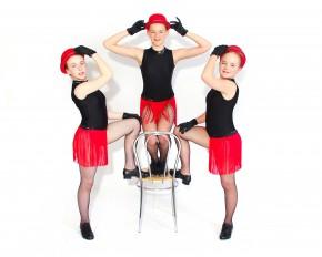 Lynnette Stephenson Academy of Dance