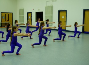 Lynnette Stephenson Academy of Dance