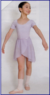 Lynnette Stephenson Academy of Dance Ballet Uniform